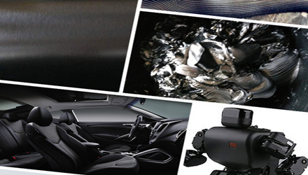 Black pigment paste for PVC extended  pressure film