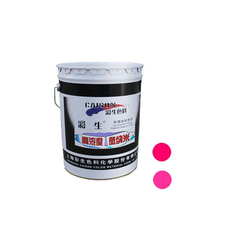 Wall coatings pigment color paste 8913 Red