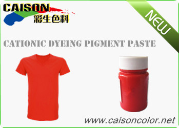 CD-1120 Bright red pigment paste for textile cationic dyeing.jpg